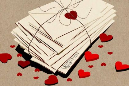 Human Love Letters